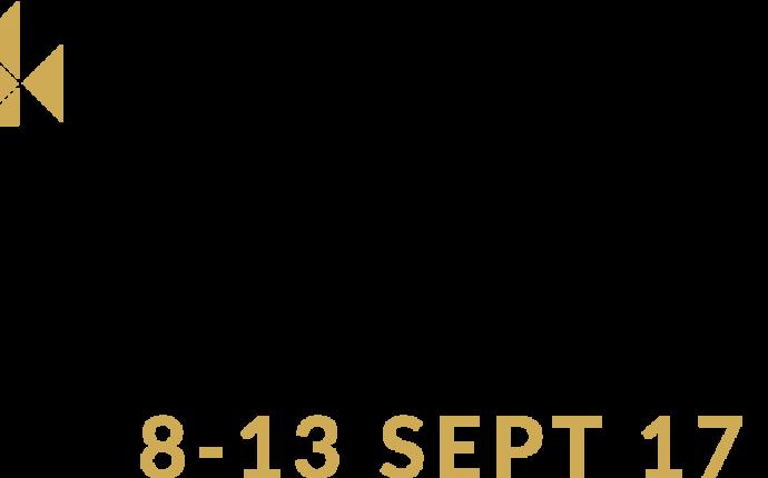 logotype för Carl International Film Festival i Karlskrona år 2017