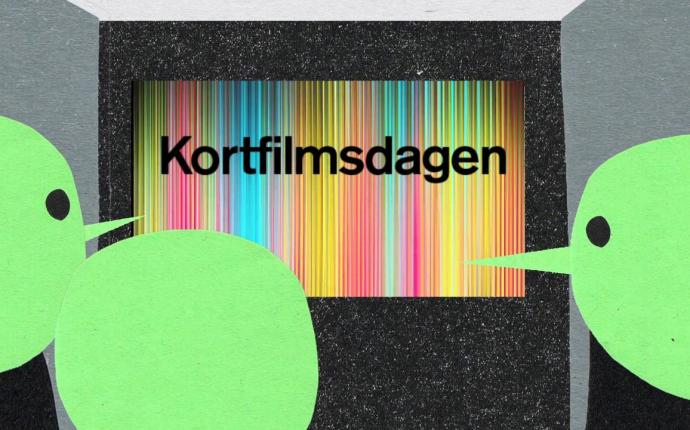 Trailer Kortfilmsdagen 21 december