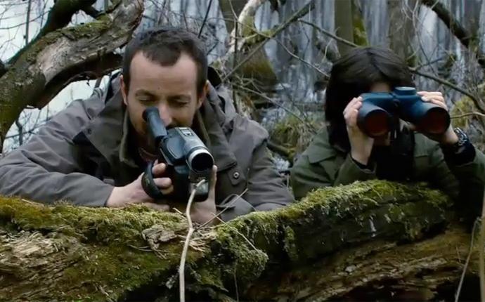 IGOR AND THE CRANES' JOURNEY Trailer   TIFF Kids 2013