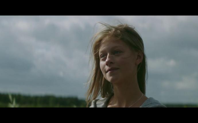 Strawberry Days   Trailer   English Subs HD