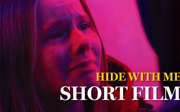 HIDE WITH ME (Göm dig med mig) - ft. Bianca Pernum & Meira Omar - Swedish Short 2019