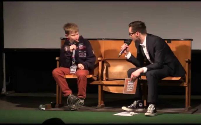 FiSH - Filmfestival im StadtHafen