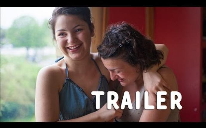 Blodssystrar - Trailer