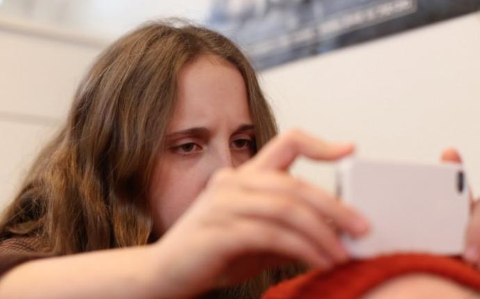 FILMSKOLA - Filma med en smartphone eller en surfplatta