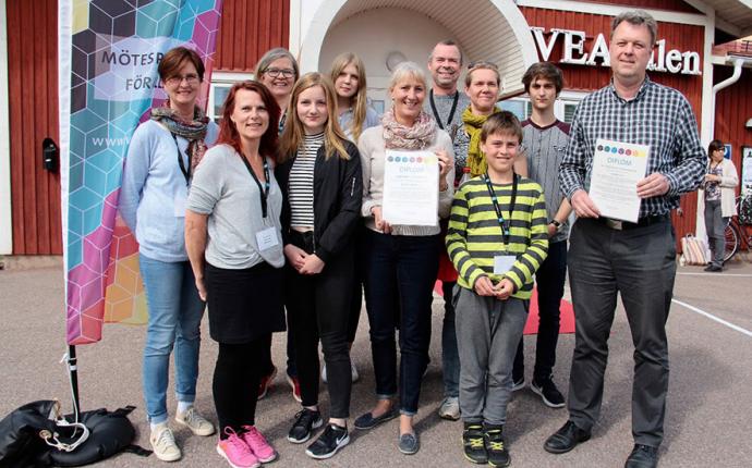 grattis bio Grattis Bio aulan i Mörbylånga! | Filmregion Sydost grattis bio
