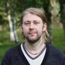 Bild för Martin Klevegård