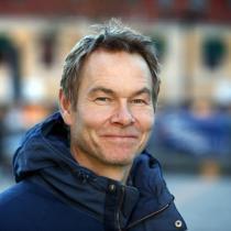 Bild för Magnus Engvall